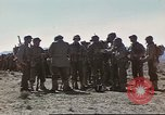 Image of 1st Division soldiers Africa, 1942, second 4 stock footage video 65675060788