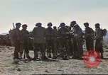 Image of 1st Division soldiers Africa, 1942, second 6 stock footage video 65675060788