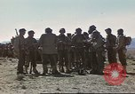 Image of 1st Division soldiers Africa, 1942, second 7 stock footage video 65675060788