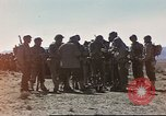 Image of 1st Division soldiers Africa, 1942, second 8 stock footage video 65675060788