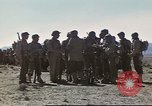 Image of 1st Division soldiers Africa, 1942, second 9 stock footage video 65675060788