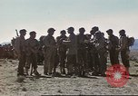 Image of 1st Division soldiers Africa, 1942, second 10 stock footage video 65675060788