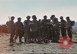 Image of 1st Division soldiers Africa, 1942, second 11 stock footage video 65675060788