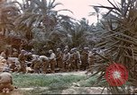 Image of 1st Division soldiers Africa, 1942, second 2 stock footage video 65675060792