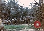 Image of 1st Division soldiers Africa, 1942, second 5 stock footage video 65675060792