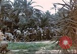 Image of 1st Division soldiers Africa, 1942, second 8 stock footage video 65675060792