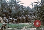 Image of 1st Division soldiers Africa, 1942, second 10 stock footage video 65675060792