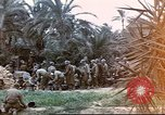 Image of 1st Division soldiers Africa, 1942, second 12 stock footage video 65675060792