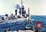 Image of United States destroyers Salerno Italy, 1943, second 3 stock footage video 65675060813