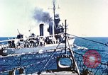Image of United States destroyers Salerno Italy, 1943, second 4 stock footage video 65675060813