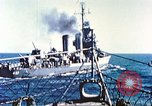 Image of United States destroyers Salerno Italy, 1943, second 5 stock footage video 65675060813