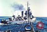 Image of United States destroyers Salerno Italy, 1943, second 6 stock footage video 65675060813