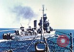 Image of United States destroyers Salerno Italy, 1943, second 7 stock footage video 65675060813