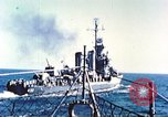 Image of United States destroyers Salerno Italy, 1943, second 8 stock footage video 65675060813