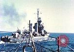 Image of United States destroyers Salerno Italy, 1943, second 9 stock footage video 65675060813