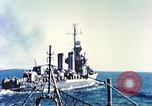 Image of United States destroyers Salerno Italy, 1943, second 10 stock footage video 65675060813