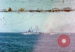 Image of United States destroyer Salerno Italy, 1943, second 1 stock footage video 65675060814