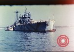 Image of Italian fleet Taranto Italy, 1943, second 1 stock footage video 65675060817