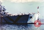 Image of Italian fleet Taranto Italy, 1943, second 2 stock footage video 65675060817