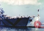Image of Italian fleet Taranto Italy, 1943, second 3 stock footage video 65675060817