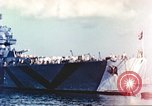 Image of Italian fleet Taranto Italy, 1943, second 4 stock footage video 65675060817