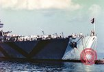 Image of Italian fleet Taranto Italy, 1943, second 5 stock footage video 65675060817