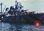 Image of Italian fleet Taranto Italy, 1943, second 10 stock footage video 65675060817