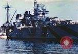Image of Italian fleet Taranto Italy, 1943, second 11 stock footage video 65675060817