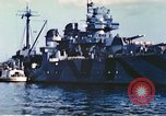Image of Italian fleet Taranto Italy, 1943, second 12 stock footage video 65675060817