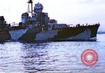 Image of Italian cruisers Taranto Italy, 1943, second 1 stock footage video 65675060818