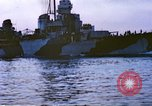 Image of Italian cruisers Taranto Italy, 1943, second 2 stock footage video 65675060818