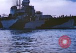 Image of Italian cruisers Taranto Italy, 1943, second 4 stock footage video 65675060818