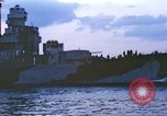 Image of Italian cruisers Taranto Italy, 1943, second 8 stock footage video 65675060818