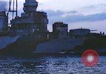 Image of Italian cruisers Taranto Italy, 1943, second 10 stock footage video 65675060818