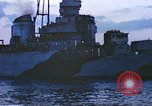 Image of Italian cruisers Taranto Italy, 1943, second 11 stock footage video 65675060818