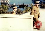 Image of Italian Admiral Taranto Italy, 1943, second 3 stock footage video 65675060819