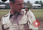 Image of The U.S. Army 17th Pursuit Squadron at Nichols Field Philippines, 1941, second 4 stock footage video 65675060832