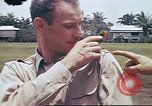 Image of The U.S. Army 17th Pursuit Squadron at Nichols Field Philippines, 1941, second 6 stock footage video 65675060832