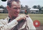 Image of The U.S. Army 17th Pursuit Squadron at Nichols Field Philippines, 1941, second 8 stock footage video 65675060832