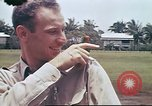Image of The U.S. Army 17th Pursuit Squadron at Nichols Field Philippines, 1941, second 10 stock footage video 65675060832