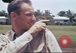 Image of The U.S. Army 17th Pursuit Squadron at Nichols Field Philippines, 1941, second 11 stock footage video 65675060832