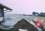 Image of U.S. Army bivouac deluged by rain in the Philippines Philippines, 1941, second 11 stock footage video 65675060835