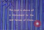 Image of Chinese laborers China, 1941, second 5 stock footage video 65675060838
