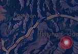 Image of Burma Road Paoshan China, 1941, second 2 stock footage video 65675060844