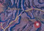 Image of Burma Road Paoshan China, 1941, second 3 stock footage video 65675060844