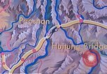 Image of Burma Road Paoshan China, 1941, second 5 stock footage video 65675060844