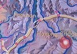 Image of Burma Road Paoshan China, 1941, second 7 stock footage video 65675060844