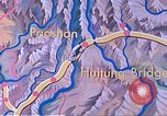 Image of Burma Road Paoshan China, 1941, second 9 stock footage video 65675060844