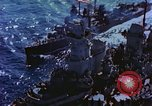 Image of United States battleships Japan, 1945, second 10 stock footage video 65675060857