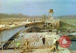 Image of Road reconstruction building industry and tourism in Europe after Worl Europe, 1950, second 2 stock footage video 65675060862
